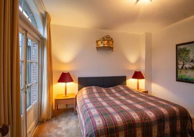 Acacia slaapkamer