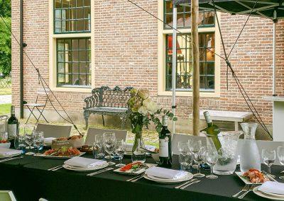 Bertolli: Sharing Diner